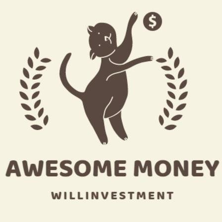 Awesome Money