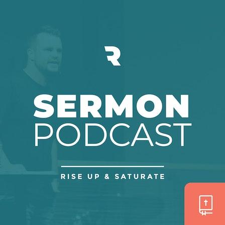 Rise City Church Podcast