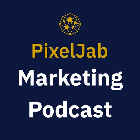 PixelJab Marketing Podcast