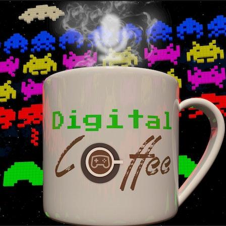 Digital Coffee: Gaming Brew