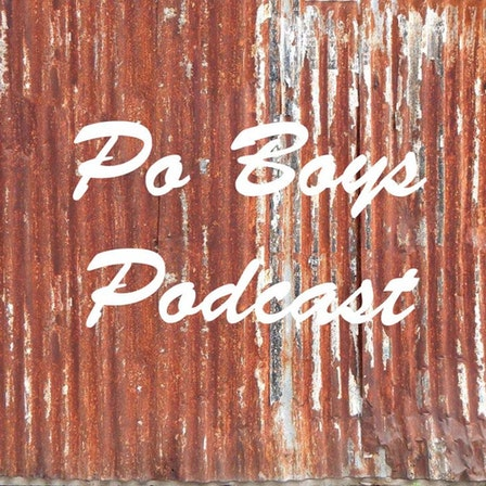 Po Boys Podcast