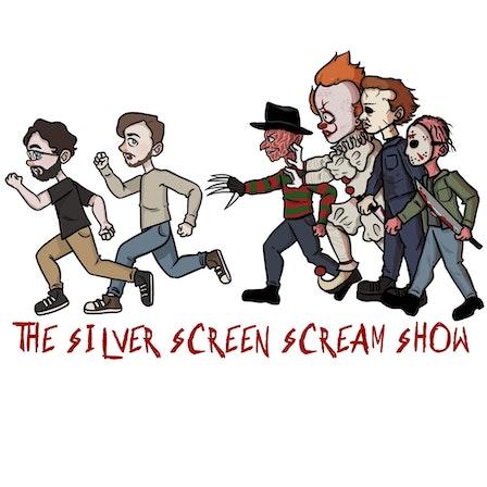 The Silver Screen Scream Show