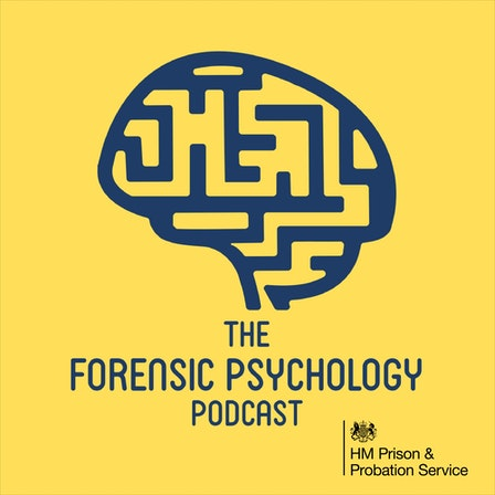 The Forensic Psychology Podcast