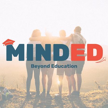 MindED- חינוך בעולם החדש