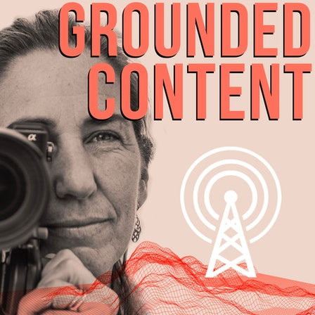 Grounded Content - Advertising, Marketing & Content Gets Real