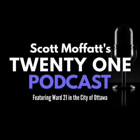 Scott Moffatt's Twenty One Podcast