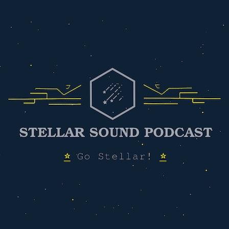 Stellar Sound Podcast