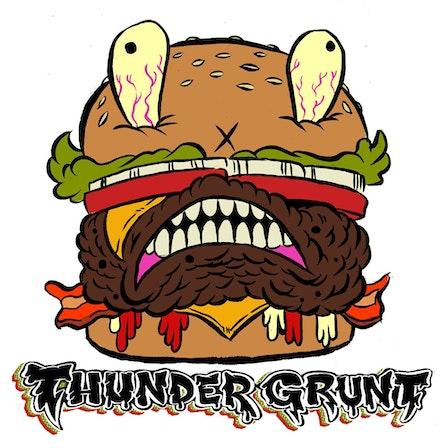 THUNDER GRUNT