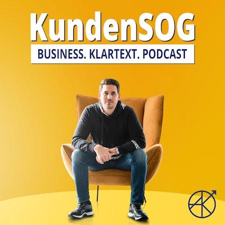KundenSOG - Business. Klartext. Podcast.
