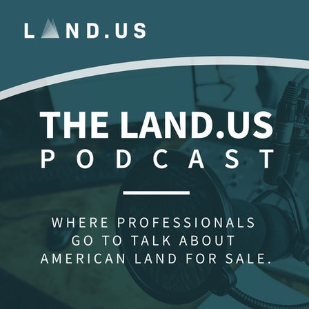 The Land.US Podcast