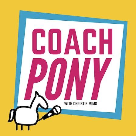 Coach Pony