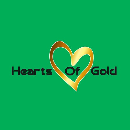 Hearts Of Gold - Reflections from Gold Award Girl Scouts