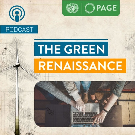 The Green Renaissance: How to Rebuild the Global Economy