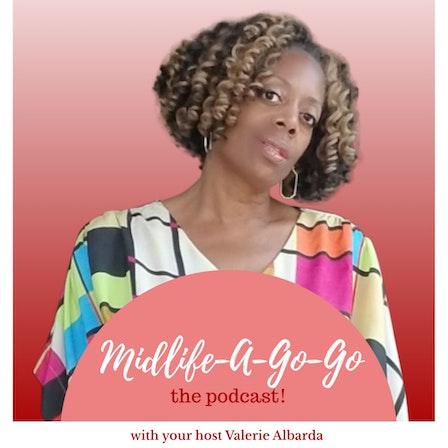 Midlife-A-Go-Go the podcast!