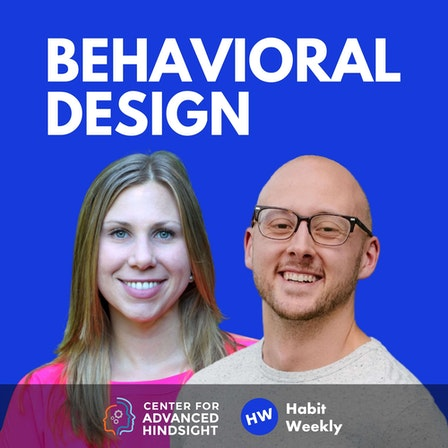 The Behavioral Design Podcast