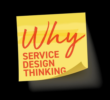 Why Service Design Thinking