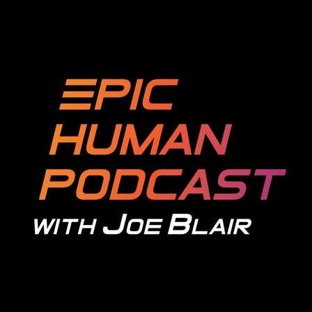 Epic Human Podcast