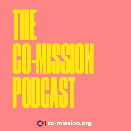 The Co-Mission Podcast