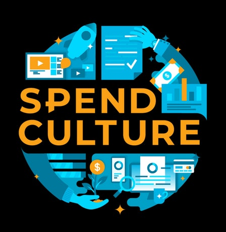 Spend Culture: CFOs on People, Cash, and Organizations