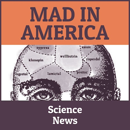 Mad in America: Science News