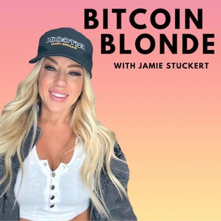 Bitcoin Blonde