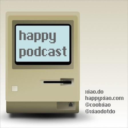 happy podcast