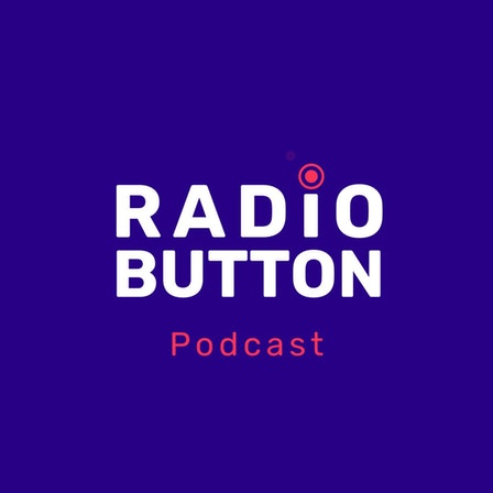 Radio Button - פודקאסט על עיצוב מוצר