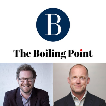 The Boiling Point Podcast