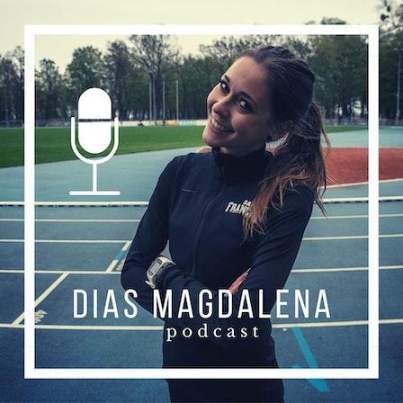 Dias Magdalena Podcast