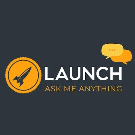 Launch AMA