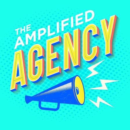 The Amplified Agency