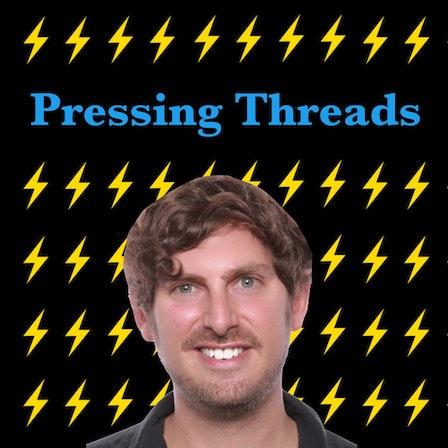 PressClub with Josh Constine