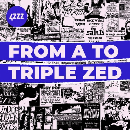 From A to Triple Zed