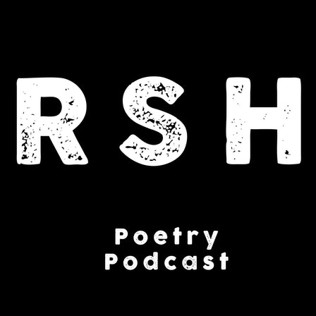 The Ruth Stone House Podcast