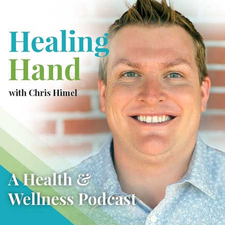 Healing Hand: A Health and Wellness Podcast