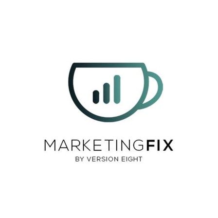 The Marketing Fix Podcast by Version Eight