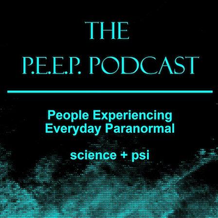 P.E.E.P. Podcast