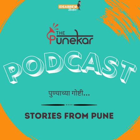 The Punekar Podcast