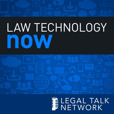 Law Technology Now
