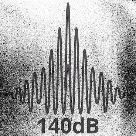 140 dB - IB3 Música