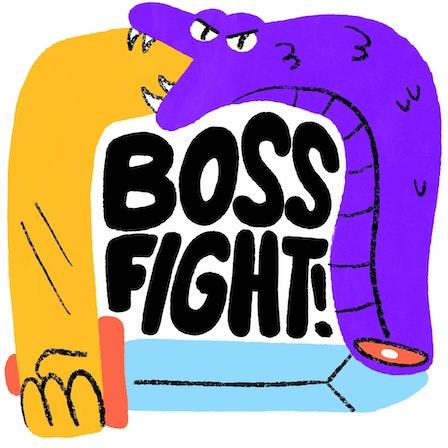 Boss Fight!