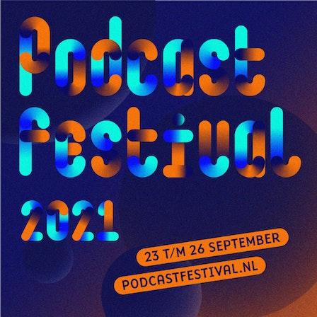 Neem me mee - Podcastfestival 2021