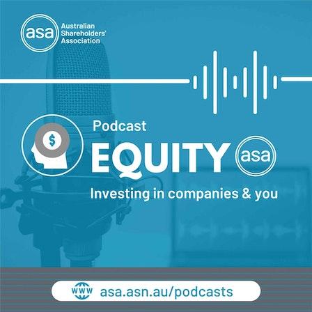 Equity ASA