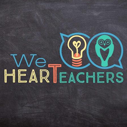 We Hear Teachers