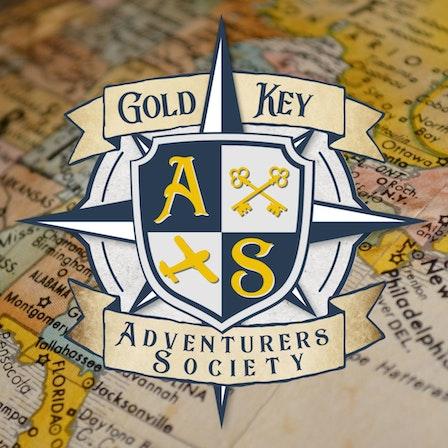 The Gold Key Adventurers Society