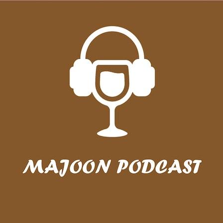 Majoon   پادکست فارسی معجون
