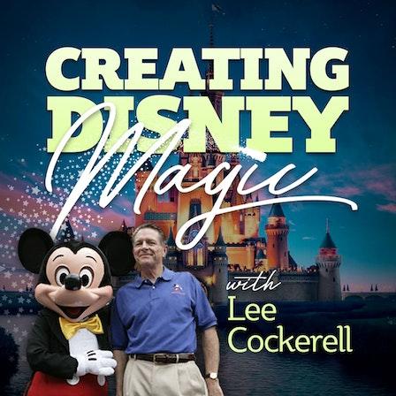 Creating Disney Magic