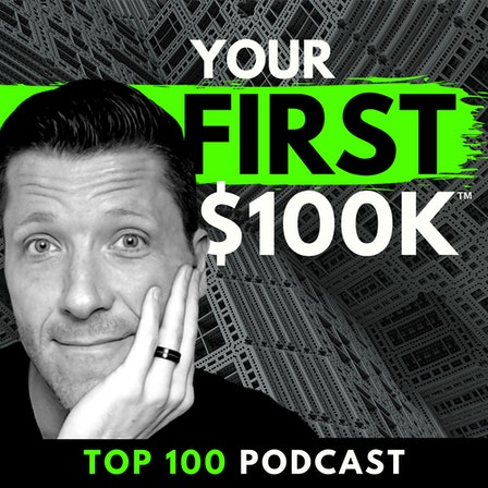 YOUR FIRST $100K SHOW - Life Coaching, Digital Marketing, & Business Growth for Christian Entrepreneurs