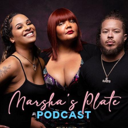 Marsha's Plate: Black Trans Podcast