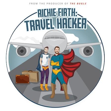 Richie Firth: Travel Hacker